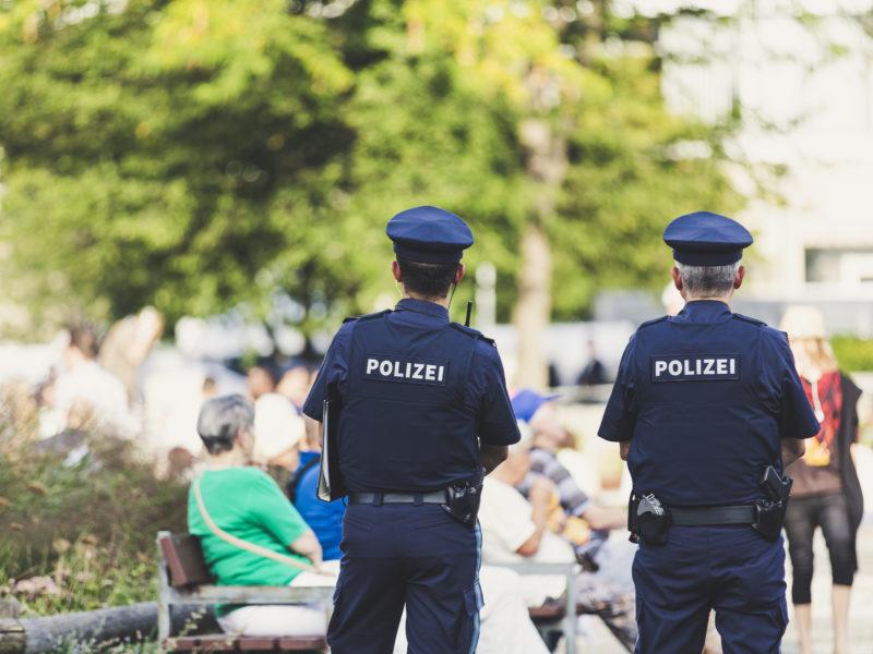 News Herne: Augenzeugen nach Einbruch in Schmuckgeschäft gesucht